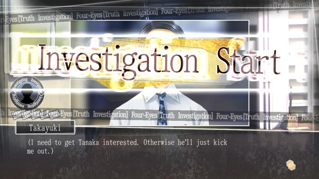 L'investigazione in Root Letter Last Answer