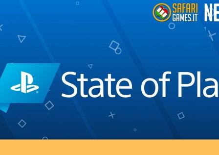 State of Play Settembre 2019 diretta