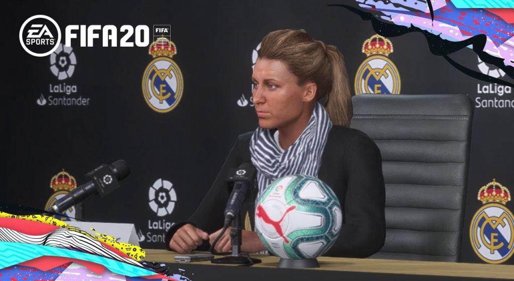 FIFA 20 Carriera