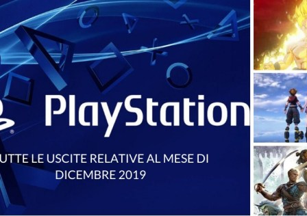 Copia di Uscite PS4