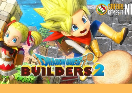 DQ builders 2 steam