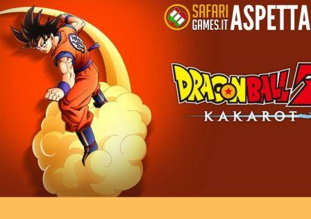 Dragon Ball Z Kakarot cover