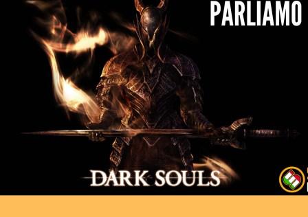 Dark Souls title