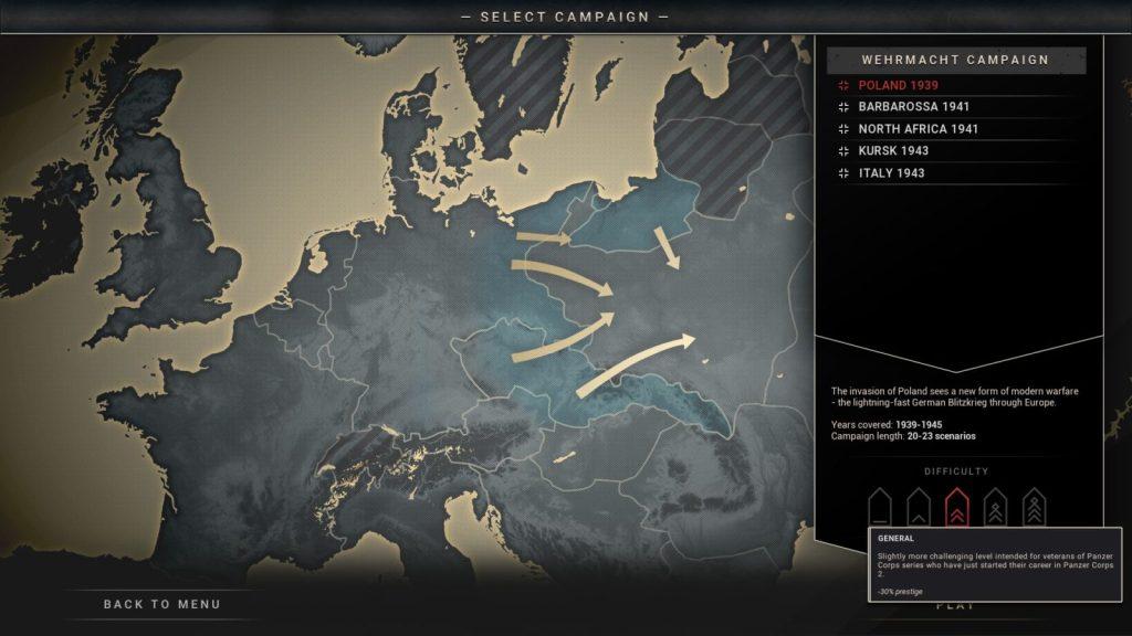 SafariGames Italia Panzer Corps 2 – Recensione Flashback Games, Panzer Corps 2, Pc, Seconda guerra mondiale, Slitherine Ltd., Strategico a turni, turn based, war, wwII