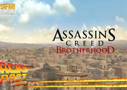 AC BROTHERHOOD COPERTINA