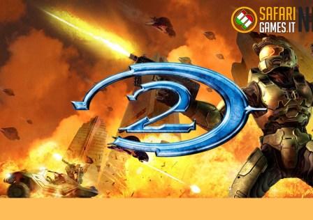 Halo 2 data uscita