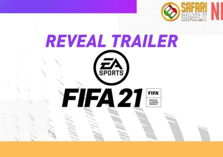 Trailer FIFA 21