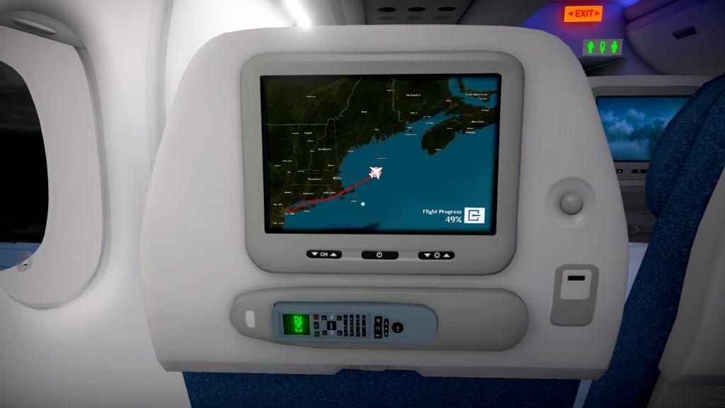 Airplane Mode _ itinerario
