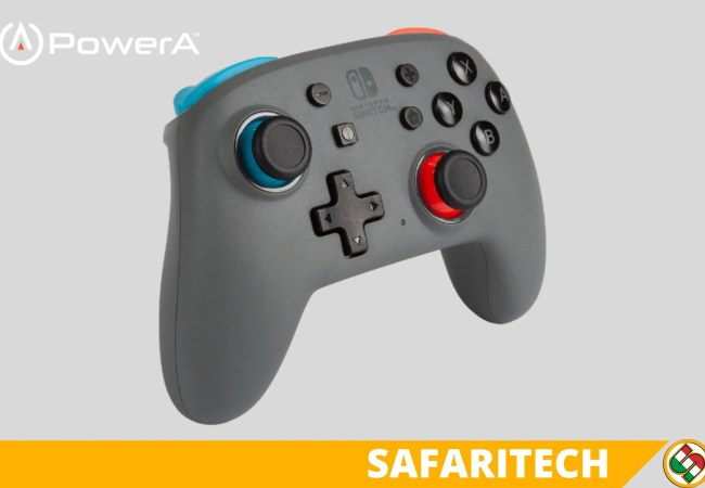 PowerA Nano controller Wireless