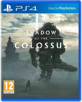 Sequel di Shadow of the Colossus - SOTC