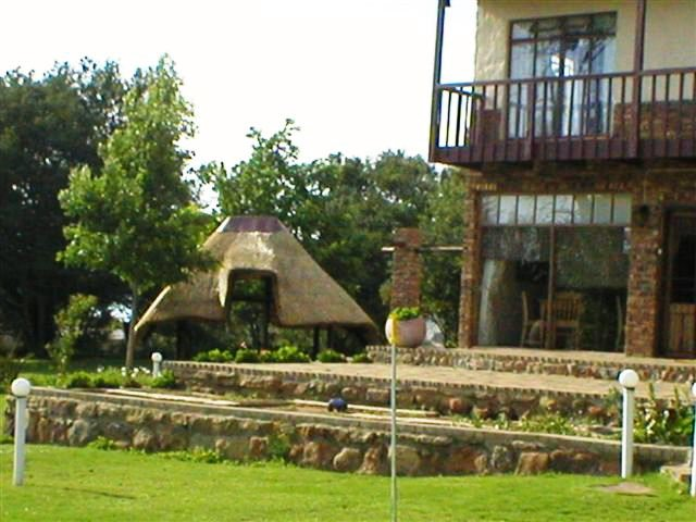 Mountain View Guesthouse Zastron Your Cape Town South