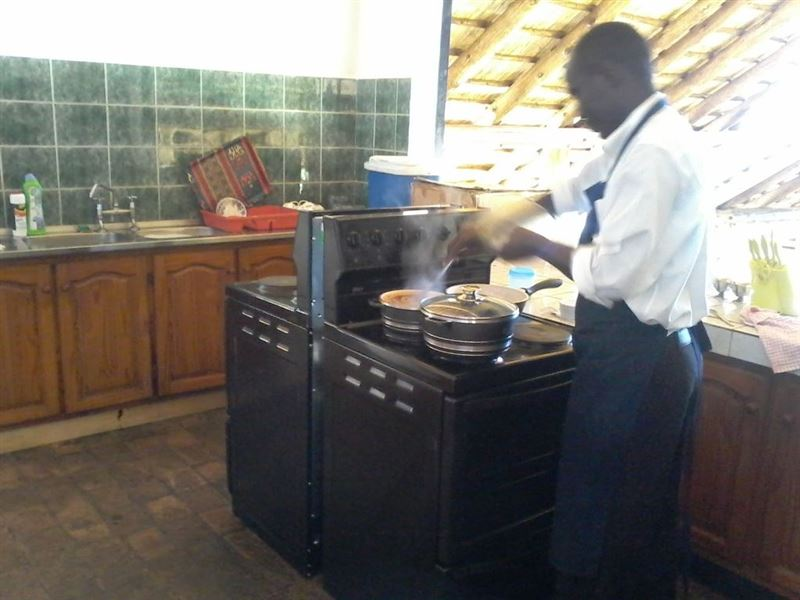 Zimre Lodge In Kariba