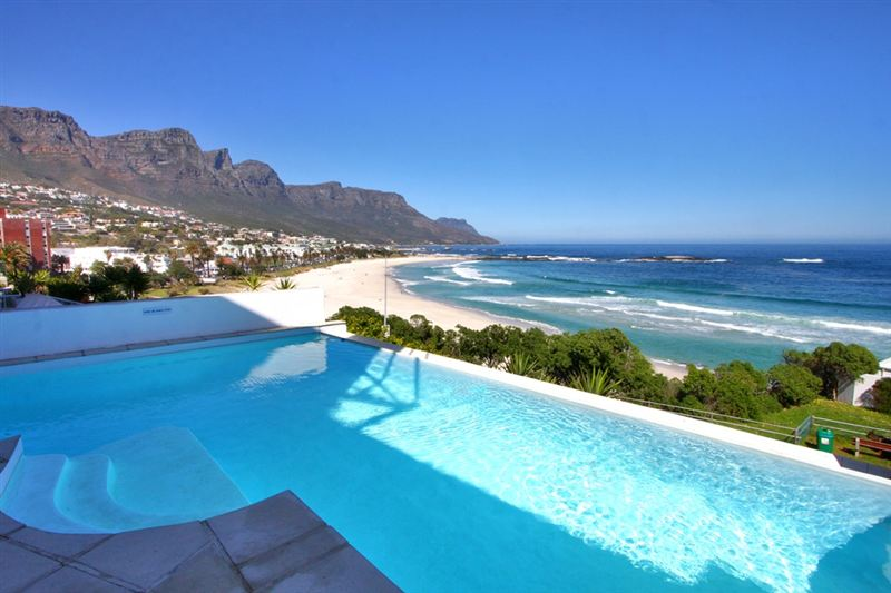 Beach Villa 2 Camps Bay