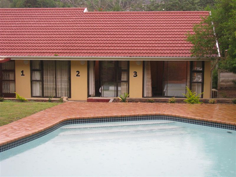 Yolonwabo Bampb Bed And Breakfast Accommodation In East