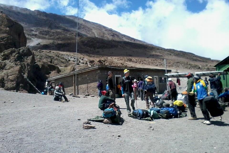 7 Day Kilimanjaro Trek Machame Route