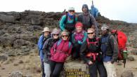 9 Day Kilimanjaro Climb Lemosho Route