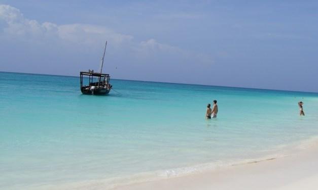 6 Day Budget Zanzibar Matemwe Beach