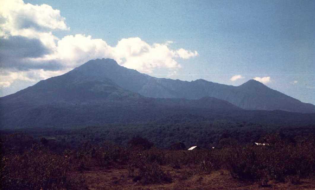 4 Day Mount Meru Climbing