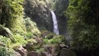 Marangu Village Ndoro Water Falls