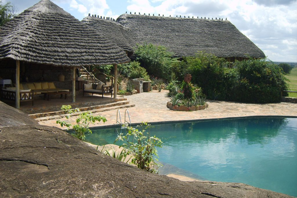 Apoka Safari Lodge | Kidepo National Park Safari Accommodation