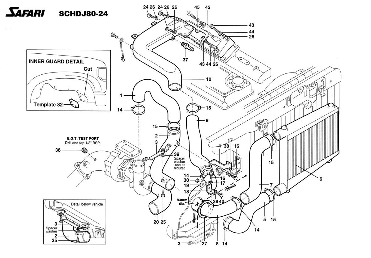 F250 6 0 Fuel Filter