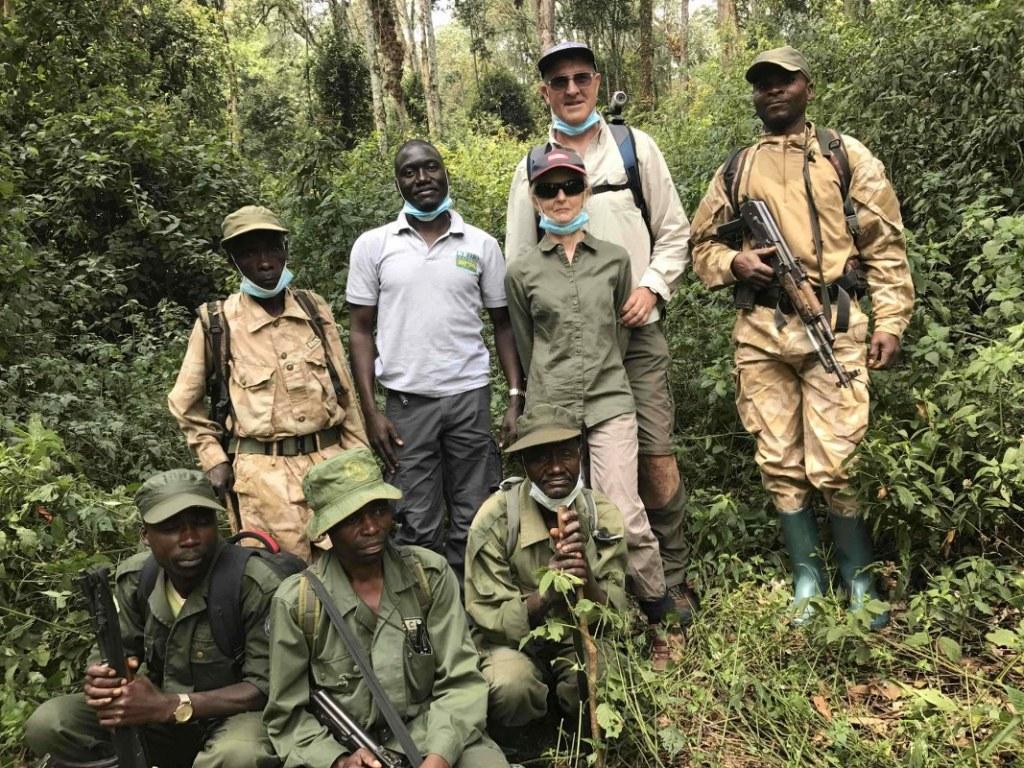 3 Days Nyiragongo Climbing Safari Tour in Congo