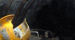 Amasya'da Maden Ocağı'nda Göçük Meydana Geldi: Toprak Altında Kalanlar Var
