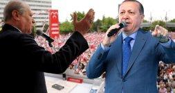 Tarihler Belli Oldu! Erdoğan ve Bahçeli 3 Kentte Ortak Miting Yapacak