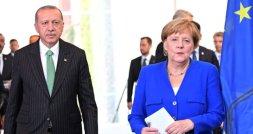 Almanya'dan Vatandaşlarına Türkiye'ye Seyahat Uyarısı: Tutuklanabilirisiniz