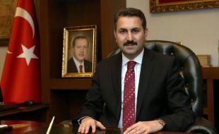 TOKAT BELEDİYE BAŞKANI Av.Eyüp Eroğlu'nun BERAT GECESİ KUTLAMA MESAJI