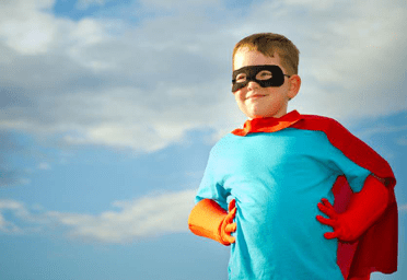6 Superhero Steps for Children to Manage Bullying