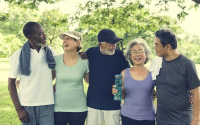 10 Personal Safety Tips for Seniors