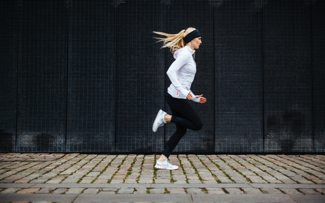 Safety Tips for Women Who Run
