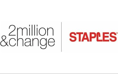 Safe and Sound Chosen to Receive Grant from  Staples Foundation