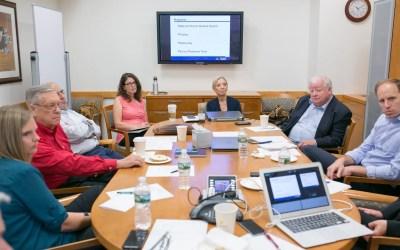 Safe and Sound Schools: Third Quarter Update