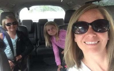 Alissa Parker Talks About Back to School & School Safety