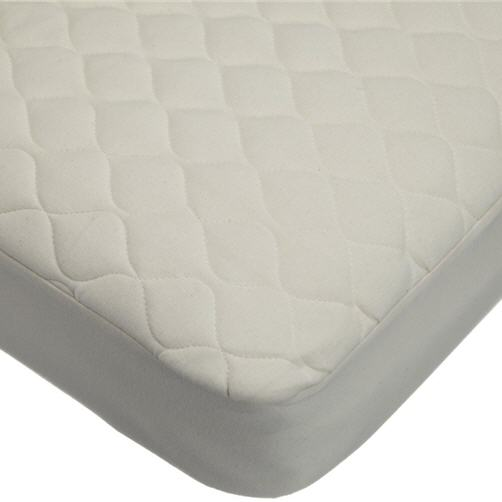 6 Best Waterproof Crib Mattress Pads