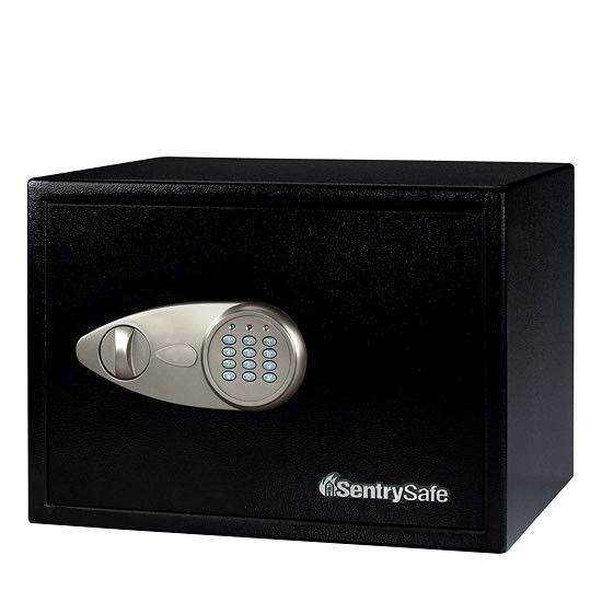 SentrySafe Security Safe X125