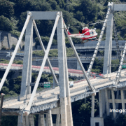 Genoa Bridge Tragedy