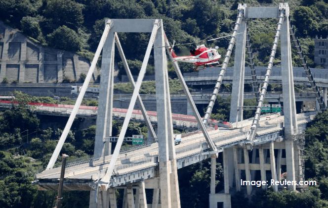 Genoa Bridge Tragedy