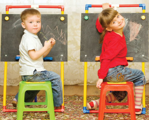 Fire Safety for Childcare Centres