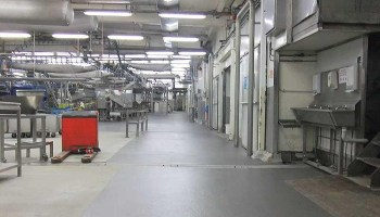 Various Projects - Commercial Flooring