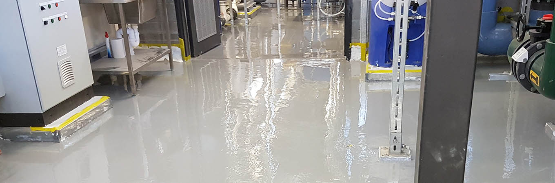 epoxy flooring sydney