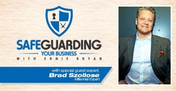 SgYB# 021: Brad Szollose, Generation Y Millennial Expert Shares How to Recruit, Hire, and Coexist with Gen Yers in the Workplace