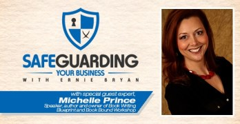 SgYB# 020: Time Management and Productivity Hacks from Speaker, Author, Entrepreneur, Michelle Prince