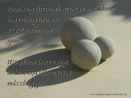 healing-through-grief