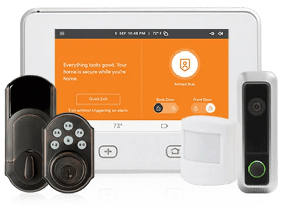 Image Result For Smart Home Security System Review