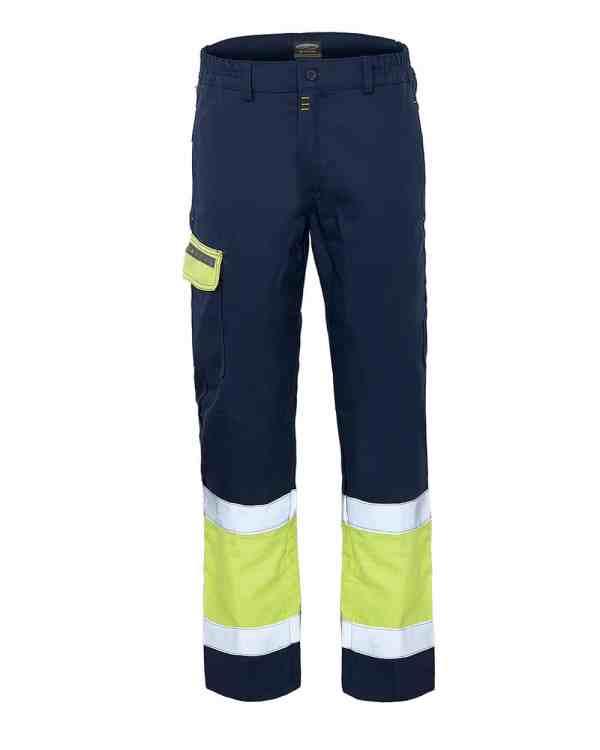 A00151 - Pantalone PENTAVALENTE - 3ACTIVE - SAFEJOE