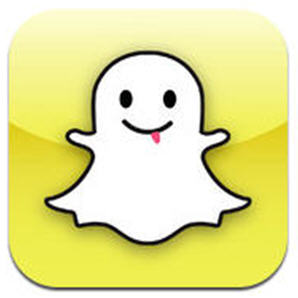 """New version of Snapchat for iOS has """"SnapKidz"""" feature"""