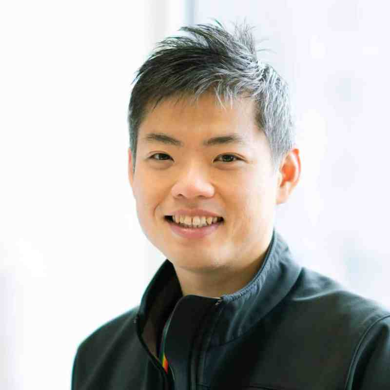 Coby Liew Counsellor Safe Place Therapy